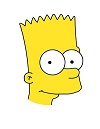 How to Draw Bart Simpson