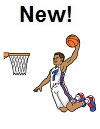 How to Draw Cool Basketball Player Dunk