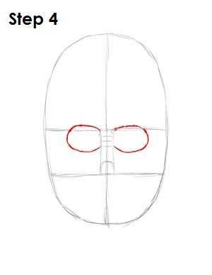 How to draw darth vader draw darth vader step 4 ccuart Images