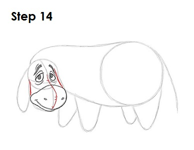 Facial Exercises For Droopy Eyelids additionally 75572357 5 Semi Scientific Remedies To Cure Food  a in addition Stock Images Question Mark Cartoon Face Image2759984 besides 329 Draw Winnie Pooh Eeyore moreover Perstarot. on droopy eyes