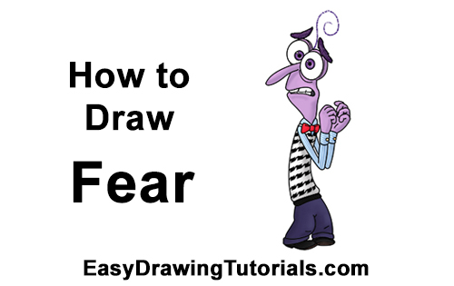 How to Draw Fear