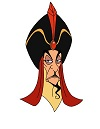 How to Draw Jafar