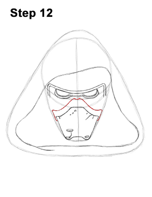 how to draw star wars easy