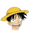 How to Draw Luffy