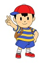 How to Draw Ness