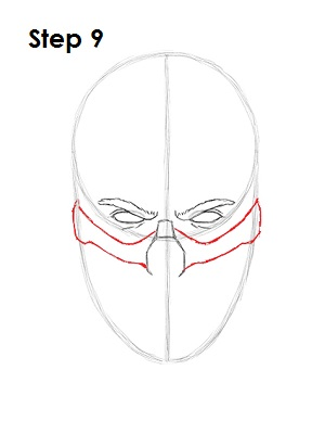 Scorpion Face Drawing | www.pixshark.com - Images ...