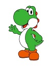 How to Draw Yoshi