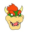 How to Draw Bowser