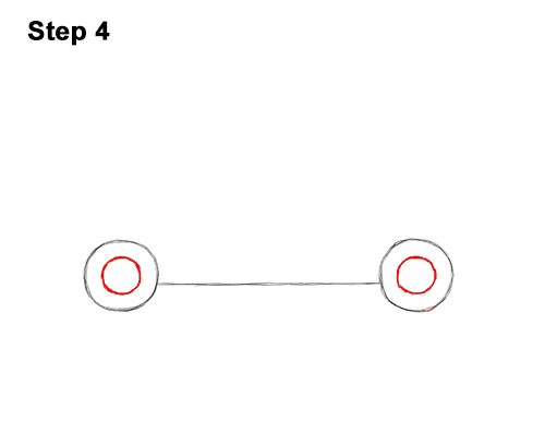 How to Draw Cartoon Car Automobile Vehicle Clipart 4