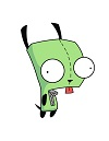How to Draw GIR