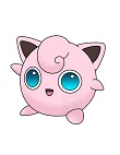 How to Draw Jigglypuff Pokemon Cute Pink