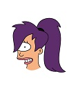 How to Draw Leela (Futurama)