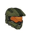 Draw Master Chief