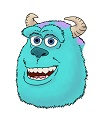 How to Draw Sulley