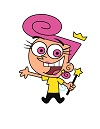 Draw Wanda Fairly OddParents